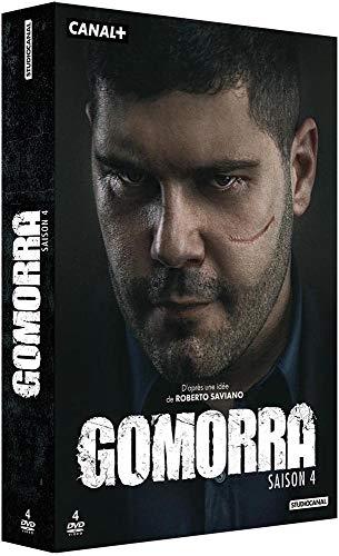 Gomorra-La série-Saison 4