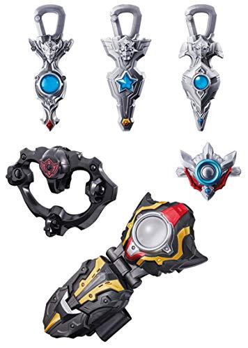 Ultraman Taiga Completely Become DX Ultraman Taiga Set