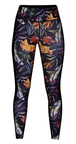 Hurley W Q/D Floral Surf Legging voor dames