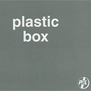 Plastic Box by PUBLIC IMAGE LTD (2009-12-22)