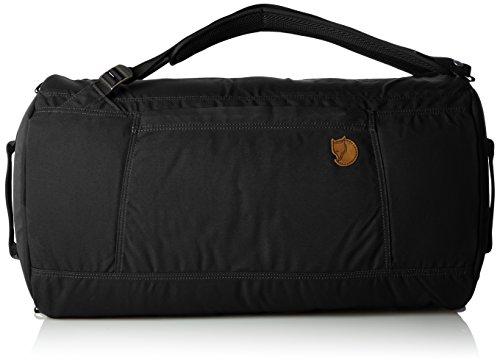 Fjällräven Hauptfach mit Trennwand und zusätzlichen Reißverschlusstaschen
