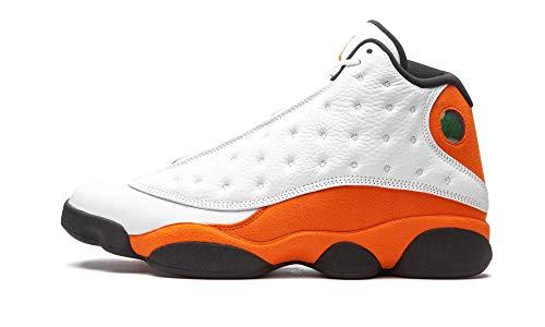 Jordan Mens Air 13 Retro 414571 108 Starfish - Size 12