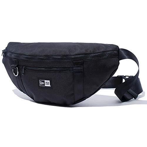 NEW ERA ニューエラ バッグ ショルダーバッグ 斜め掛け 肩掛け ユニセックス ウエストバッグ ウエストポーチ ボディバッグ WAIST BAG