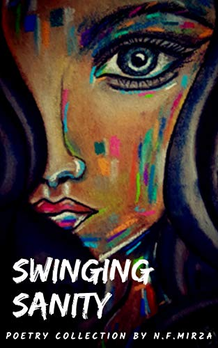 Swinging Sanity by N.F. Mirza ebook deal