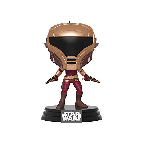 POP Star Wars The Rise of Skywalker - Zori Bliss