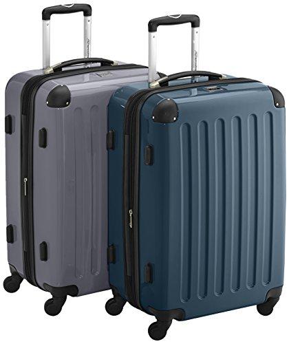 Hoofdstokkoffer kofferset, 148 liter