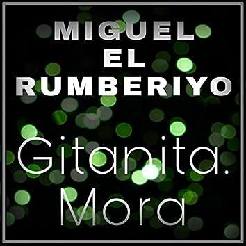 Gitanita Mora