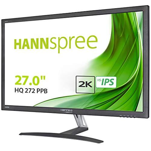 Hanns.G HQ272PPB LCD Monitor 27