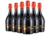 Giacobazzi 1 è uno dei Lambruschi più famosi della collezione dell'omonima cantina Giacobazzi. Un vino prodotto di 100% uve di Lambrusco di Sorbara Lambrusco Di Sorbara 100% La vendemmia avviene tra la fine di settembre e l'inizio di ottobre, ed è se...