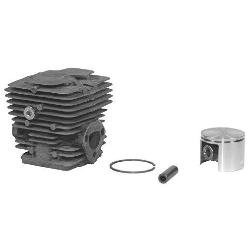 Cilindro y pistón para desbrozadora Alpina Vip 52-360356