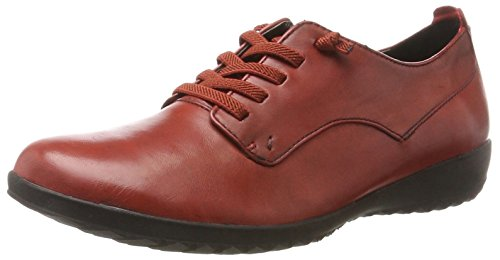 Josef Seibel Josef Seibel Damen Naly 11 Sneaker Rot (Carmin) 36 EU