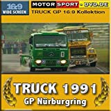 Truck GrandPrix Nürburgring 1991 * 16:9 * Motorsport DVD Video
