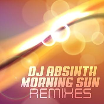 Morning Sun (Remixes)