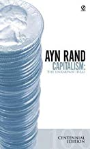 Ayn Rand: Capitalism : The Unknown Ideal (50th Anniversary Edition) (Mass Market Paperback); 1983 Edition