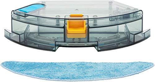Deenkee DK700 Robot Vacuum Water Tank, Vacuum Cleaner Robot W