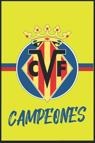 Villarreal CF notebook