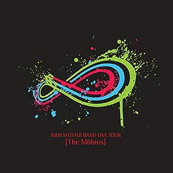 2009 Seotaiji Band Live Tour - The Möbius