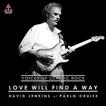 Love Will Find A Way