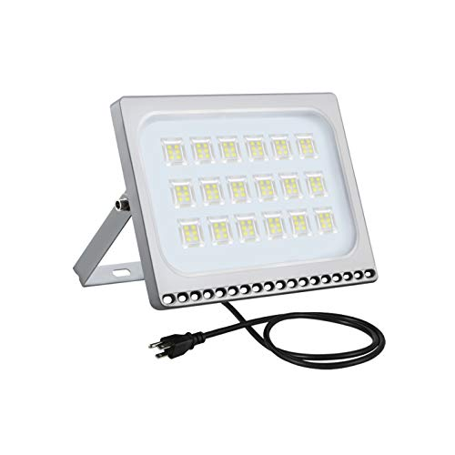 See the TOP 10 Best<br>110 Volt Led Outdoor Flood Lights