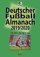 Deutscher Fussball-Almanach Saison 2019/2020