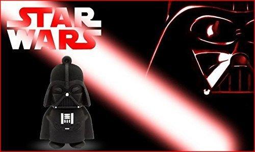 Usb Darth Vader marca Trust&buy