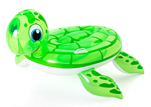 Bestway Zwemdier schildpad, vanaf 3 jaar, 140 x 140 cm