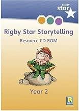 Rigby Star Audio Big Books Year 1 CD-ROM Wave 1 (International Rigby Star: Audio Big Books) (CD-ROM) - Common