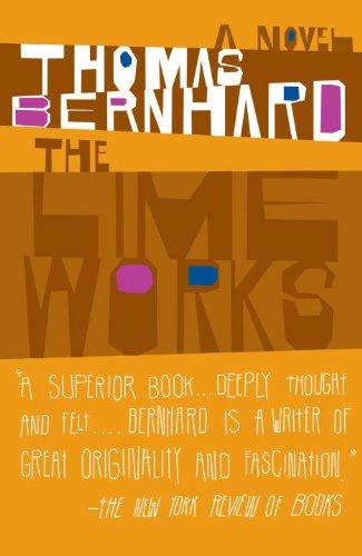 The Lime Works: A Novel (Vintage International) (English Edition)