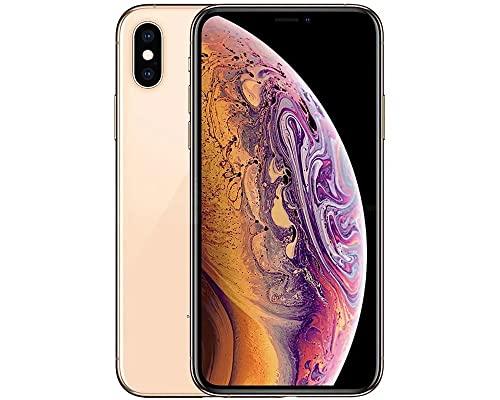 iPhone XS Max, Apple, 256GB, Dourado