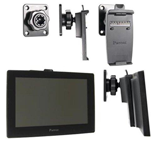 Brodit 510456 - Kit de sujección para soporte de tablet, negro