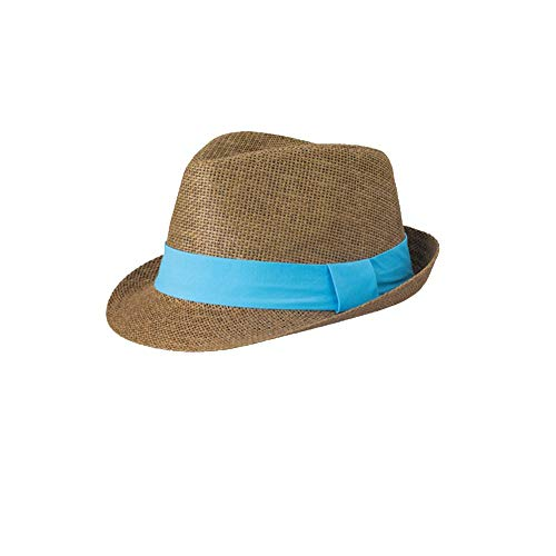 Myrtle Beach Street Style–Hut, Mehrfarbig Medium