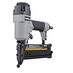 "NuMax S2-118G2 Pneumatic 2-in-1 18-Gauge 2"" Brad Nailer"
