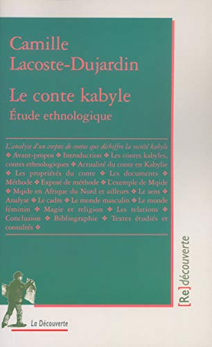 Le Conte Kabyle