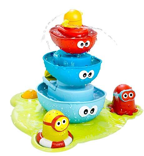 Yookidoo 40115 - Wasserspiel Springbrunnen