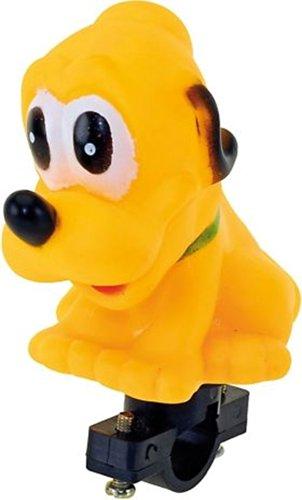 CBK-MS Fahrrad Hupe Hund Pluto