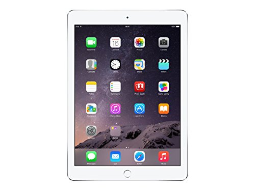bon comparatif Apple iPad Air 2 WiFi + Cellular 64 Go Argent (ajusté) un avis de 2021