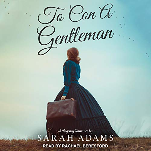To Con a Gentleman cover art