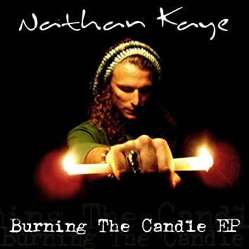 Burning the Candle - EP