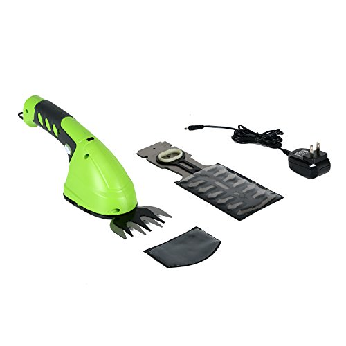 Greenworks SH07B00 Cordless Hedge Trimmer