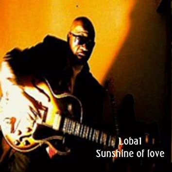 Sunshine of love