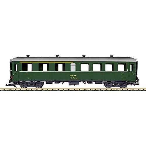 LGB 31524 Modelleisenbahn-Waggon, Spur G