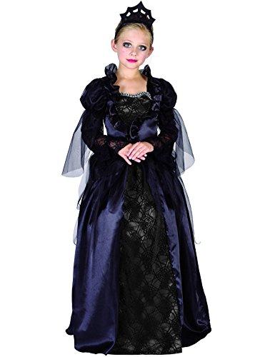 Générique Déguisement comtesse Halloween Fille 10 - 12 Ans (L)