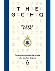 G C H Q Puzzle Book [Idioma Inglés]: Perfect for anyone who likes a good headscratcher