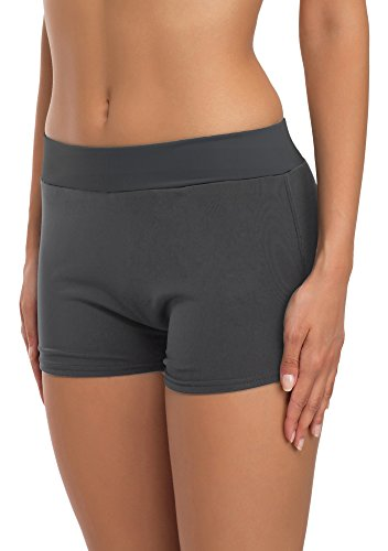 Merry Style Shorts Bañadores Ropa Deportiva Trajes de Baño Mujer Modelo S1R1