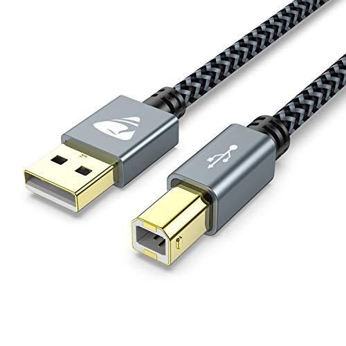 Aioneus USB Druckerkabel Bild