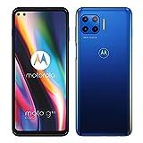 Motorola Moto G 5G Plus 4GB/64GB Azul (Surfing Blue) Dual SIM XT2075-3