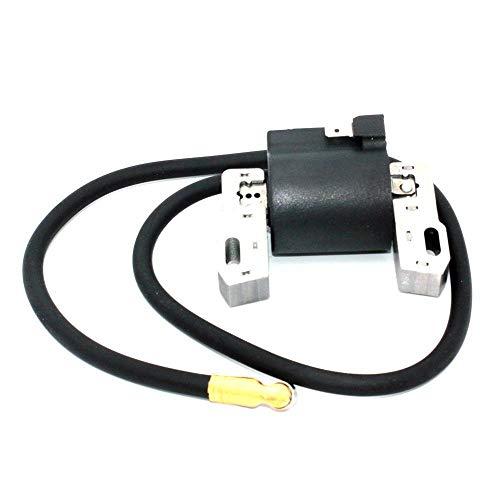 Accesorios Para Cortacéspedes Armadura Magneto bobina de encendido Compatible con Briggs y Stratton Toro Lawnboy Murray MTD blanca al aire libre MTD Electrolux Cub Cadet Accesorios para herramientas d