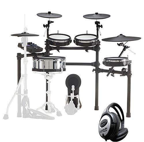 Roland TD-27KV E-Drum Schlagzeug + keepdurm Kopfhörer