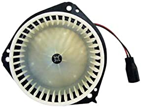 TYC 700129 Buick/Pontiac Replacement Blower Assembly