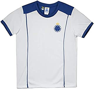 Camisa Cruzeiro Slide Infantil